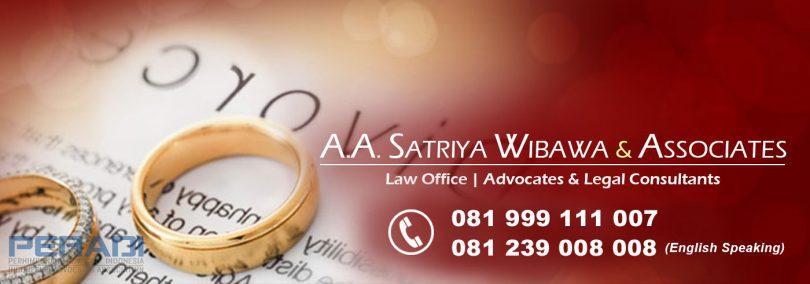 contact pengacara perceraian di bali